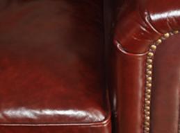 真皮旧沙发翻新换皮对比图后